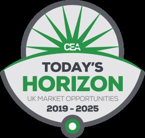 CEA 2019 Logo