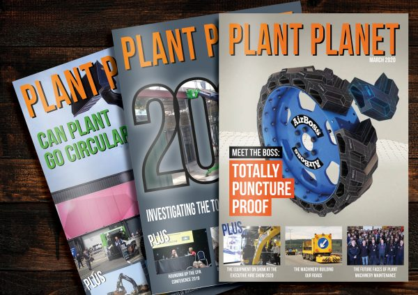 Plant Planet Magazine Subscription