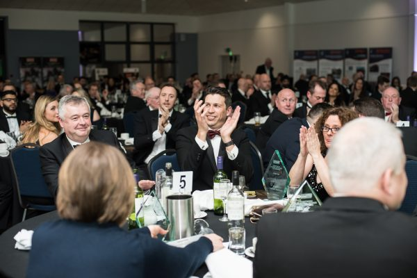 Plantworx Innovation Awards Gala Dinner