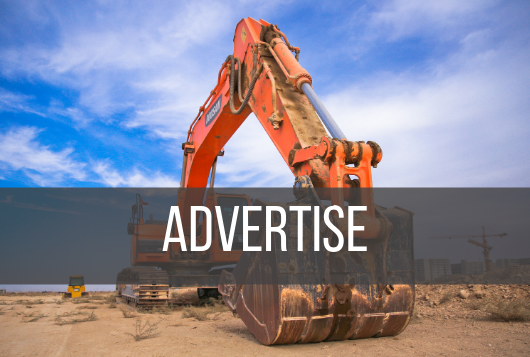 Advertise your machinery