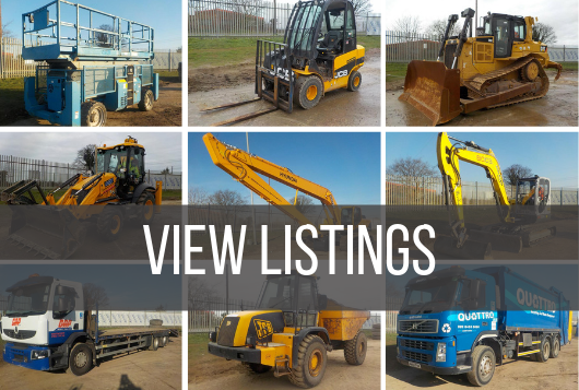 View Machinery for Sale