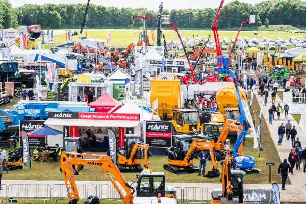 UK Construction Sector No. 1