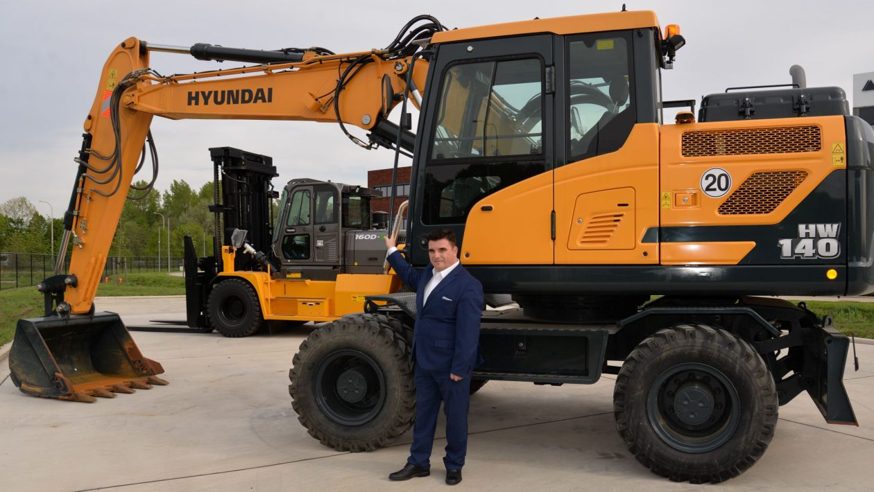 Hyundai Appoint Nicolas Rousseau as Senior Sales Manager for Europe