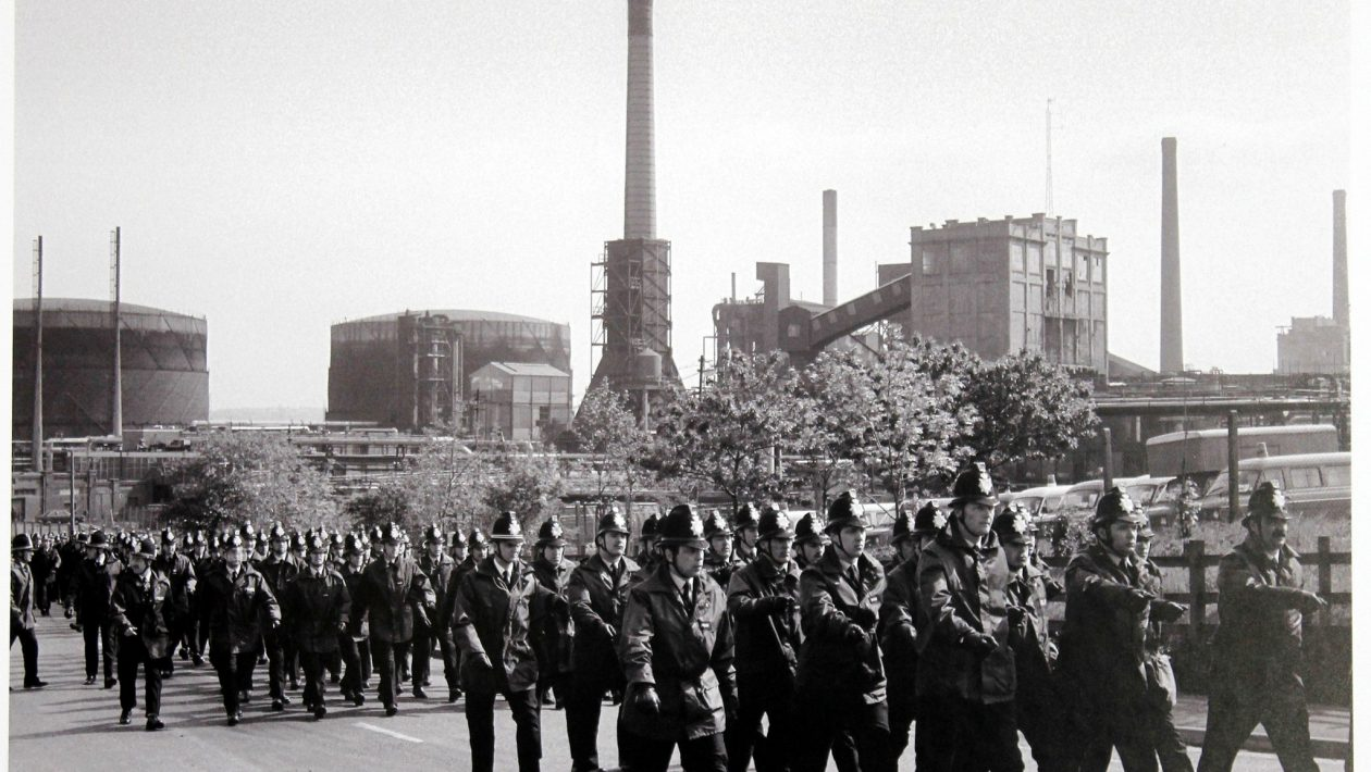 The 1984 strike had a profound effect on the UK coal mining industry