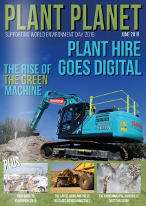 Plant Planet - June 2020 Plant Machinery Magazine
