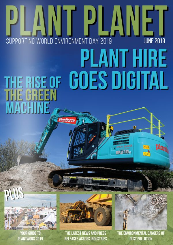 Plant Planet - June 2020 Plant Machinery Magazine