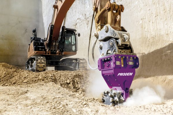 The Prodem PRW Rock Wheel is ideal for a range of uses