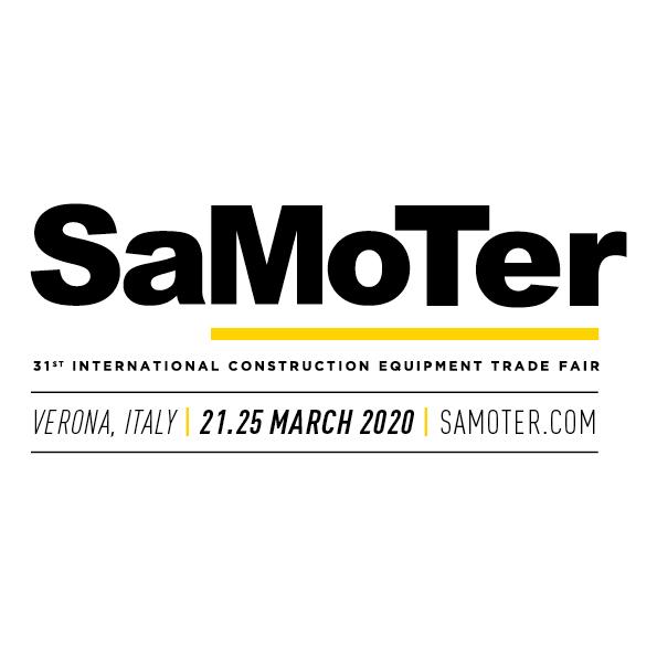SaMoTer 2020 Logo