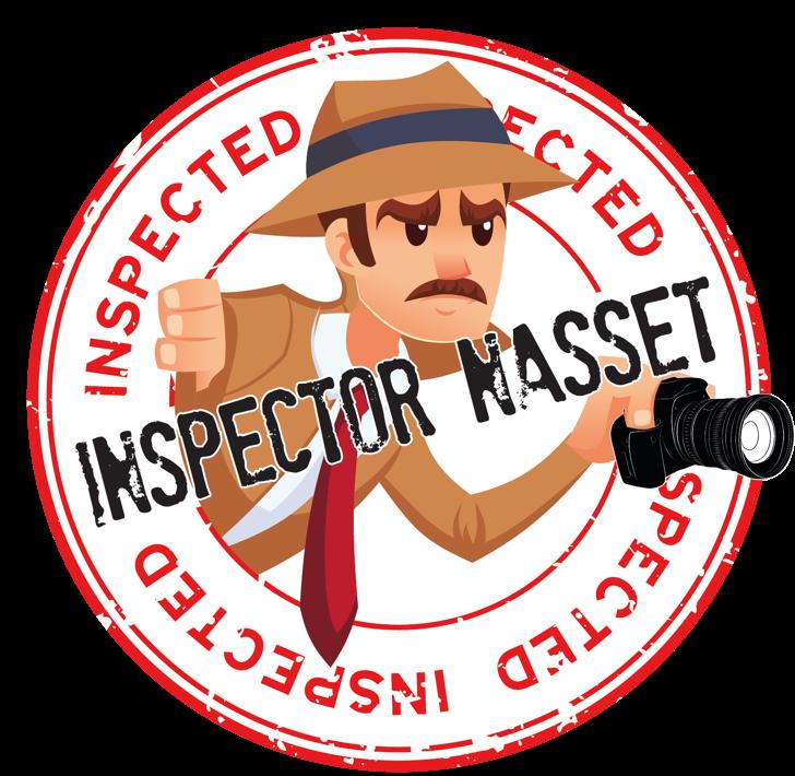 Inspector Nasset