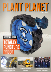 Plant Planet - March 2020 Plant Machinery Magazine