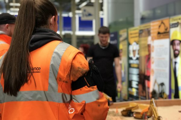 Plant Construction Careers Live