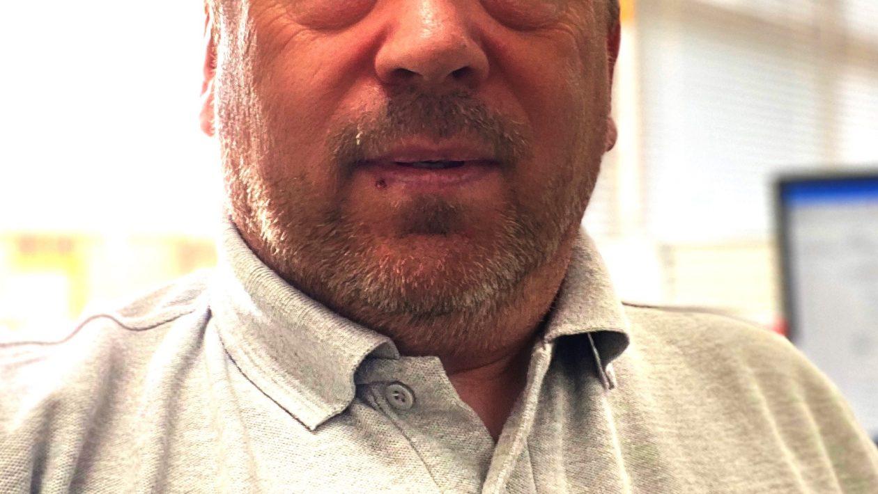 Paul Hay of Trime UK