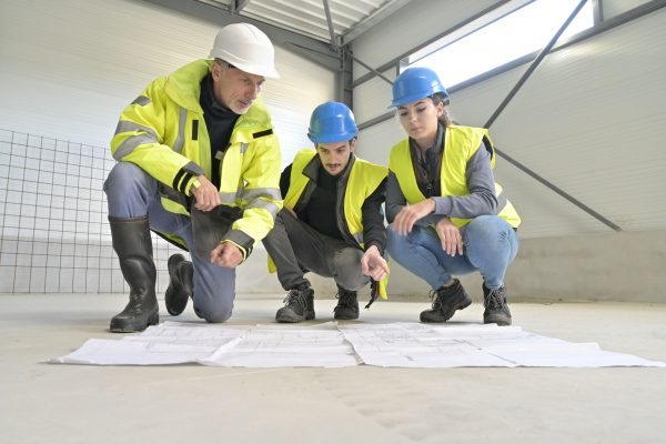 CITB Encourages Entrants