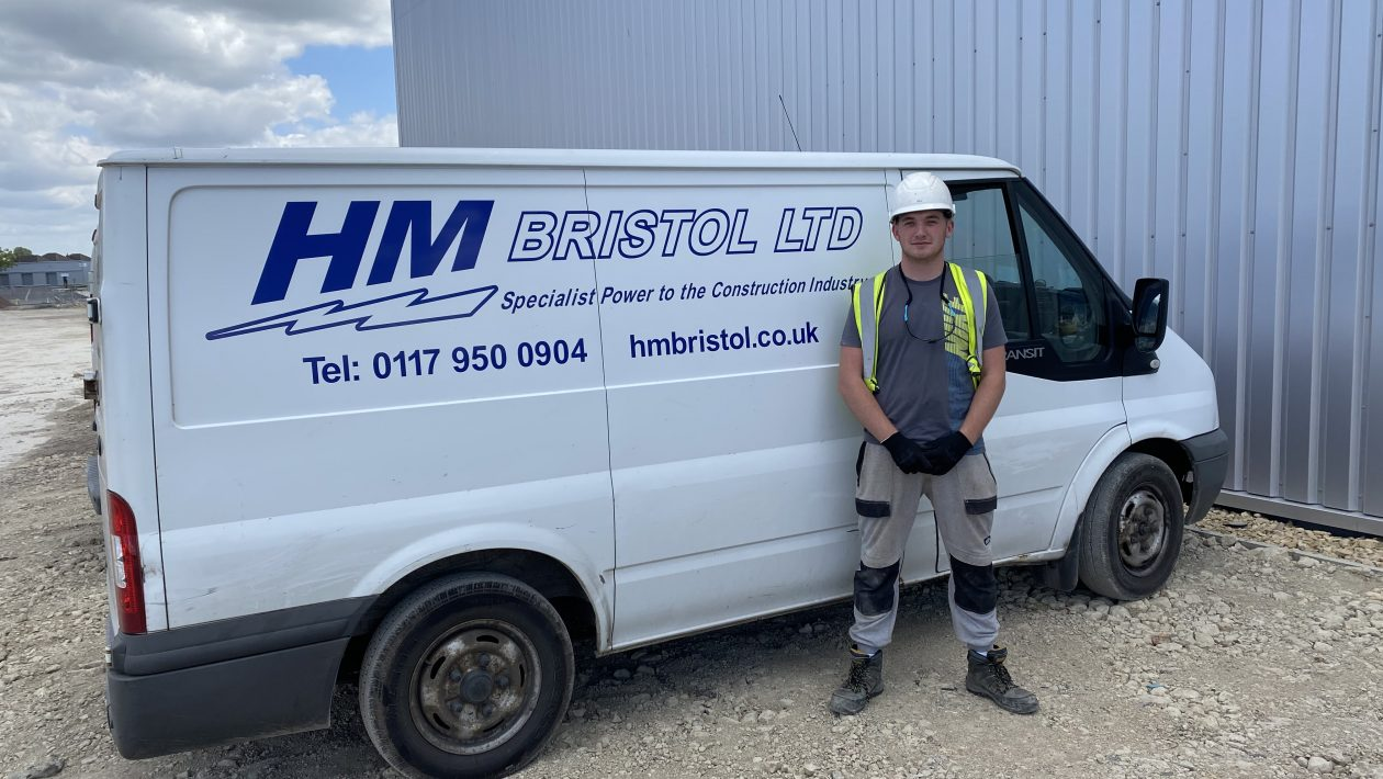 the CITB helped Billy Nuttall
