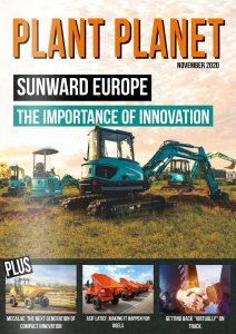 Plant Planet - November 2020