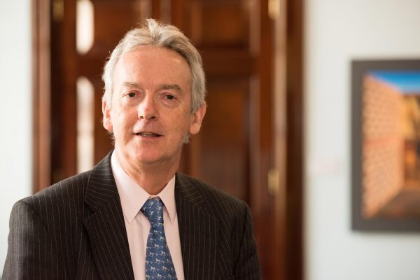 CEA CEO Rob Oliver releases brexit statement