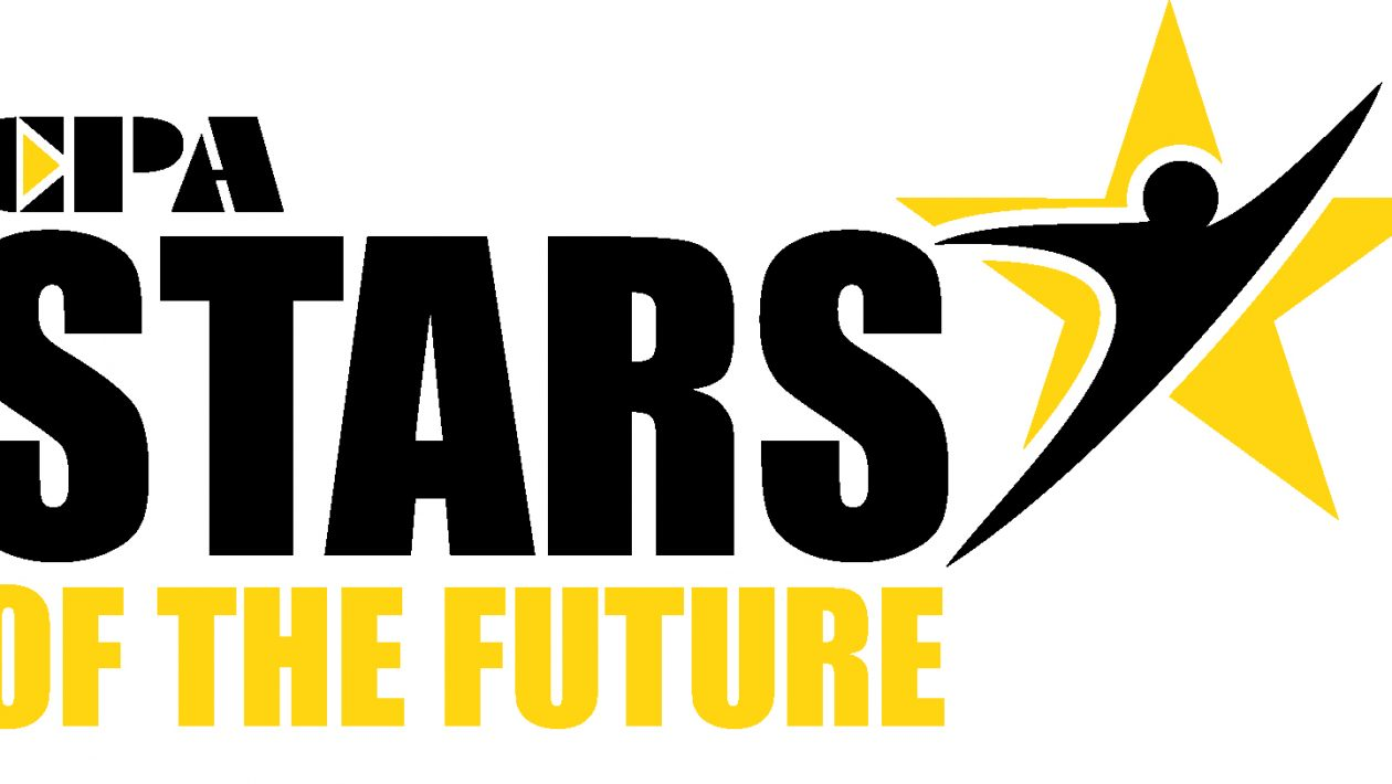 CPA Stars of the Future Logo