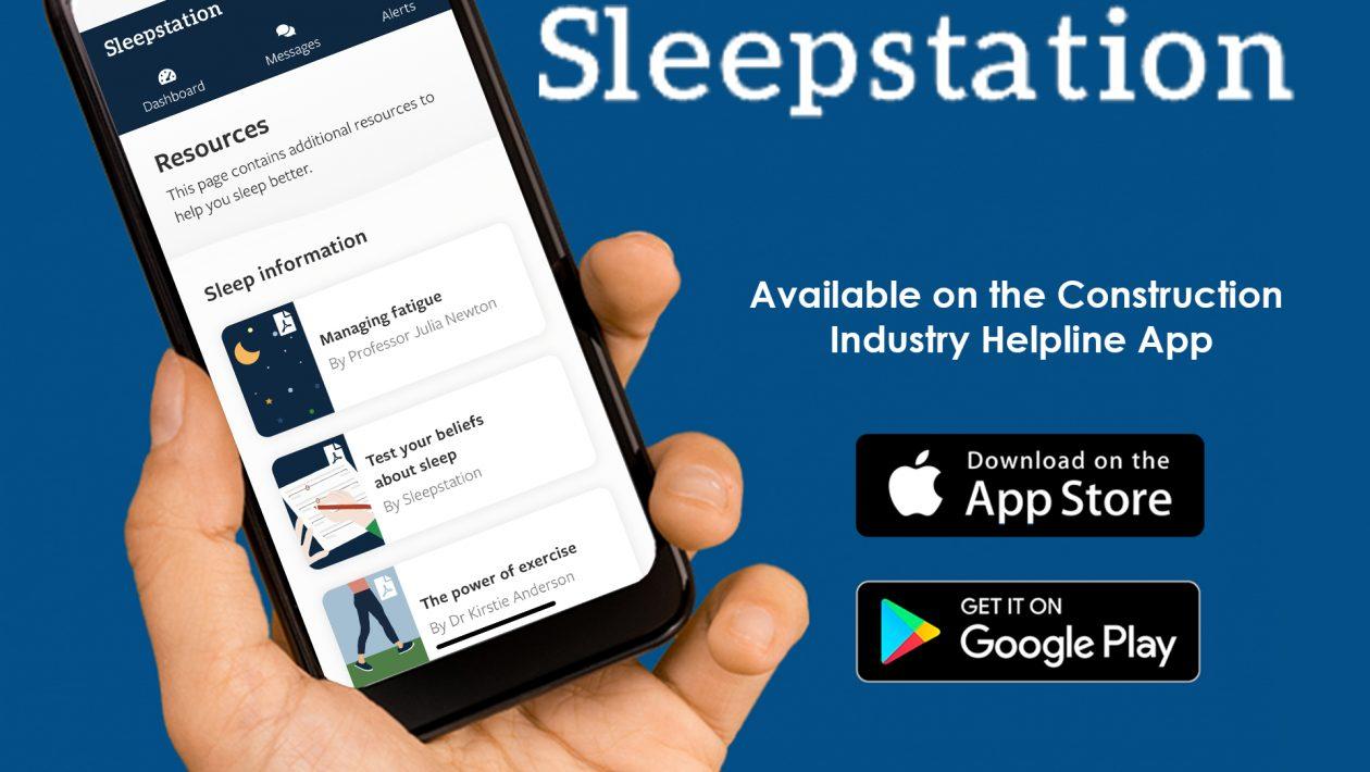 Sleepstation